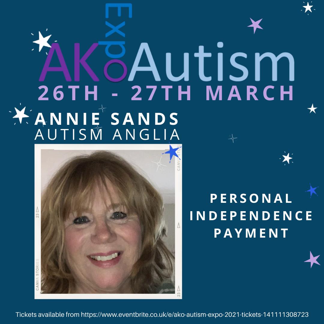 Annie Sands