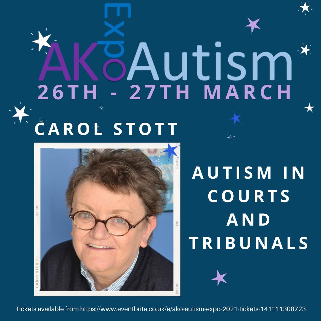 Carol Stott
