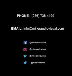 Nashville Video editing