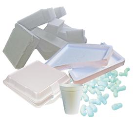 Styrofoam Products