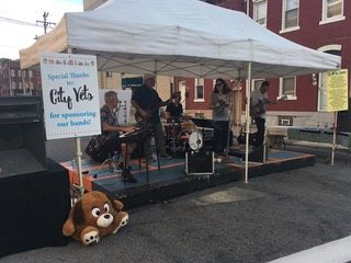 KP_2018 Street Party Band