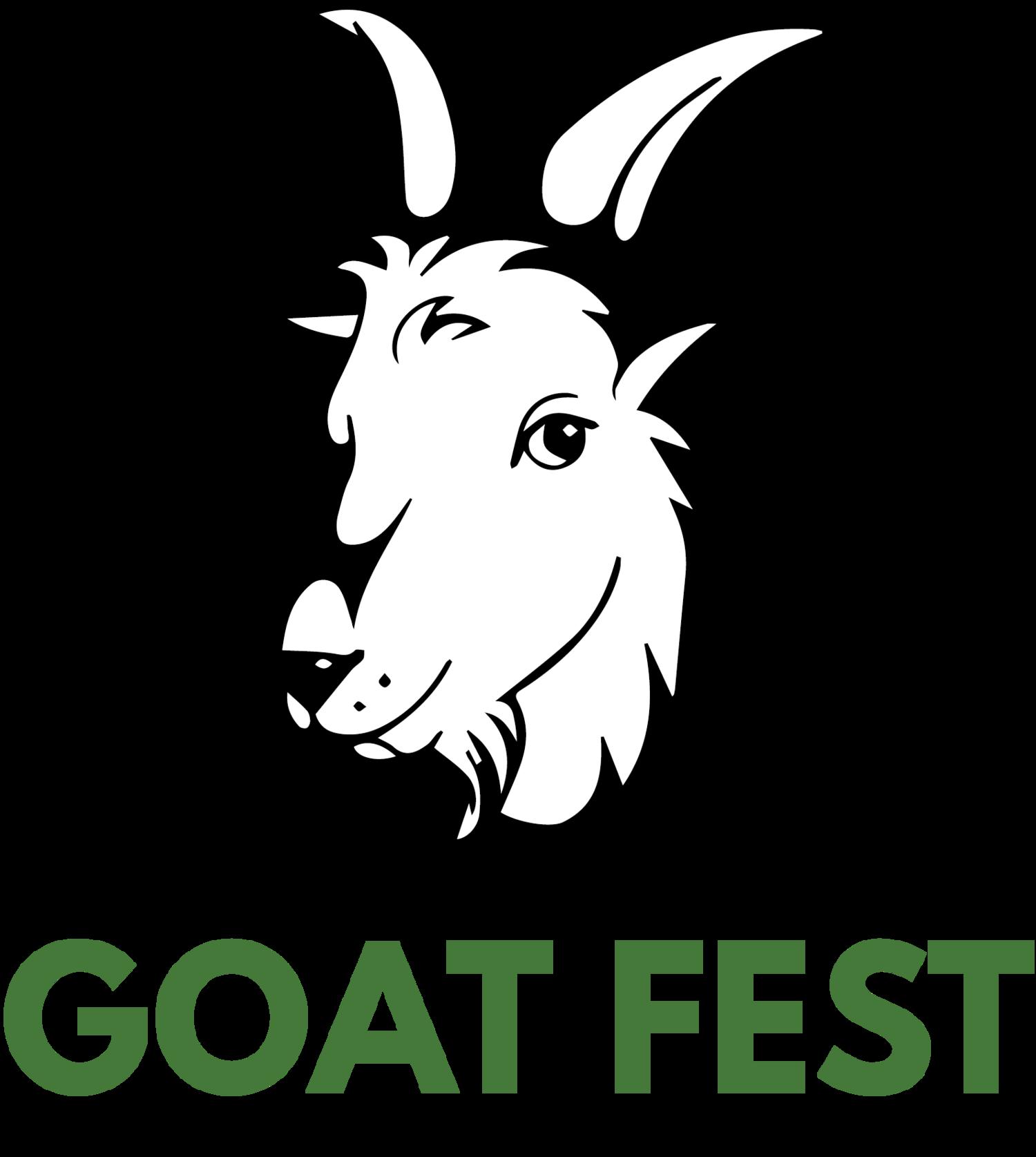 goat fest logo