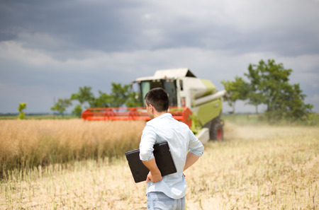 The Most Disruptable Sector of Agriculture