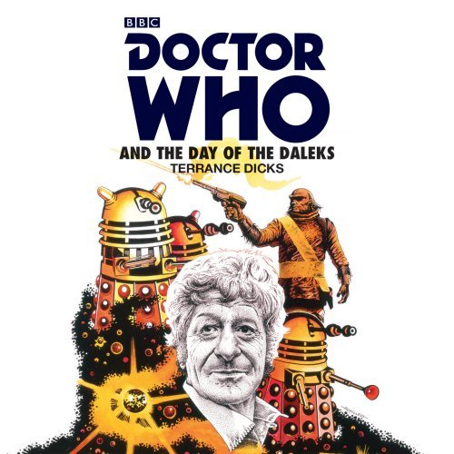 Thumbnail for Episode 11 – Day of the Daleks Collectibles