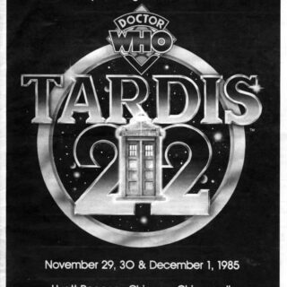 Tardis 22!  My first convention as a dealer with Bundles From Britain. I also met Patrick Troughton and Jon Pertwee here. Anyone have experiences here?  Also looking for anyone who might have taken photos in the dealers room.  #doctorwho