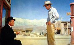 Bad Day at Black Rock (Conspiração do Silêncio) - 1955