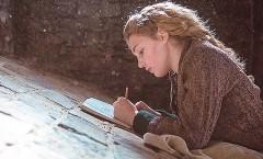 The Book Thief (A Menina que Roubava Livros) - 2013