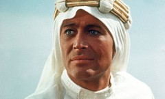 Lawrence of Arabia (Lawrence da Arábia) - 1962