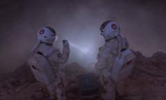The Last Days on Mars (O Planeta Vermelho) - 2013