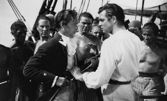 Mutiny on the Bounty (Motim a Bordo) - 1935
