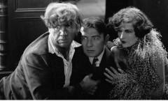Underworld (Paixão e Sangue) - 1927