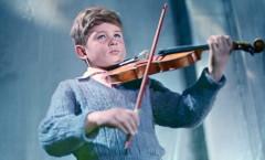 Katok i skripka (O Rolo Compressor e o Violinista) - 1960