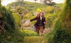 The Hobbit: An Unexpected Journey (O Hobbit: Uma Jornada Inesperada) - 2012
