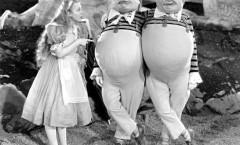 Alice in Wonderland (Alice no País das Maravilhas) - 1933
