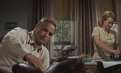 The Chase (A Caçada Humana) - 1966