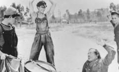 Los olvidados (Os Esquecidos) - 1950
