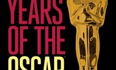 Na estante #1 - 85 Years of the Oscar