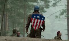 Captain America: The First Avenger (Capitão América: O Primeiro Vingador) - 2011