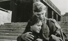 Ballada o soldate (A Balada do Soldado) - 1959