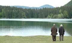 La ragazza del lago (Menina do Lago) - 2007