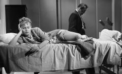 The Three Faces of Eve (As 3 Máscaras de Eva) - 1957