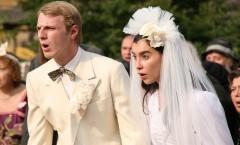 Nunta muta (Casamento Silencioso) - 2008