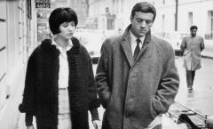 Vivre sa vie: Film en douze tableaux (Viver a Vida) - 1962