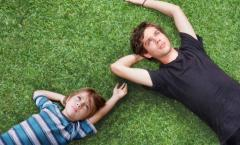 Boyhood (Da Infância à Juventude) - 2014