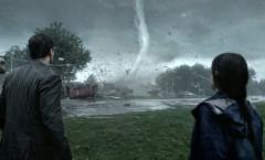 Into the Storm (No Olho do Tornado) - 2014
