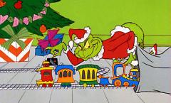 How the Grinch Stole Christmas! (Como o Grinch Roubou o Natal) - 1966