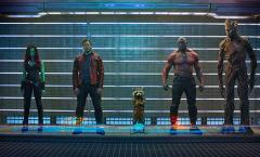Guardians of the Galaxy (Guardiões da Galáxia) - 2014