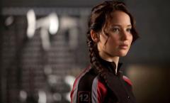 The Hunger Games (Jogos Vorazes) - 2012