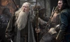 The Hobbit: The Battle of the Five Armies (O Hobbit: A Batalha dos Cinco Exércitos) - 2014