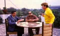 El chanfle 2 - 1982