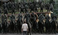 Dawn of the Planet of the Apes (Planeta dos Macacos: O Confronto) - 2014