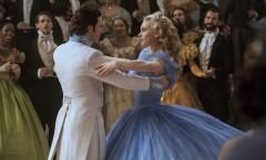 Cinderella (Cinderela) - 2015