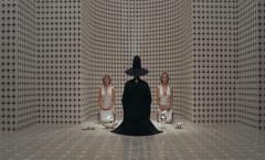 The Holy Mountain (A Montanha Sagrada) - 1973