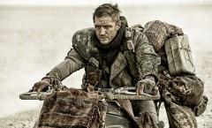 Mad Max: Fury Road (Mad Max: Estrada da Fúria) - 2015