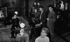 The Haunting (Desafio do Além) - 1963