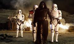 Star Wars: The Force Awakens (Star Wars: O Despertar da Força) - 2015