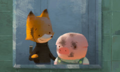 The Dam Keeper - 2014