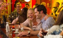 Trainwreck (Descompensada) - 2015