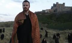 Macbeth (Macbeth: Ambição e Guerra) - 2015