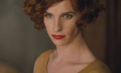 The Danish Girl (A Garota Dinamarquesa) - 2015