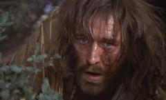 Man in the Wilderness (Fúria Selvagem) - 1971