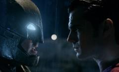 Batman v Superman: Dawn of Justice - 2016