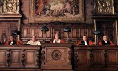 Section spéciale (Sessão Especial de Justiça) - 1975