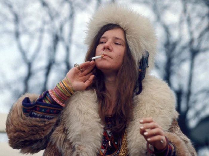 Janis: Little Girl Blue - 2015