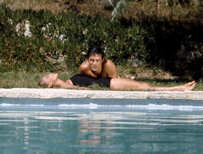 La Piscine (A Piscina) -1969