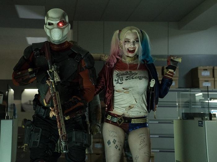 Suicide Squad (Esquadrão Suicida) - 2016